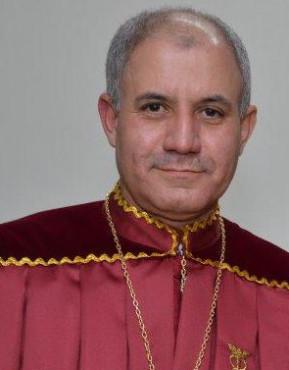 Prof. Elias Garcia