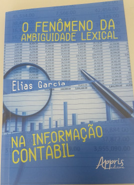 Livro Elias