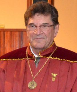 Acadêmico Antônio Derseu Cândido de Paula – Cidadão Honorário de Foz do Iguaçú