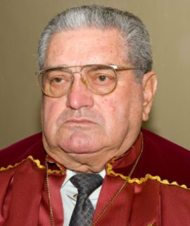 Homenagem ao Acadêmico Luiz Fanchin Júnior